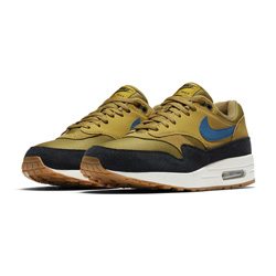 Nike Air Max 1 Golden Moss and Blue Force