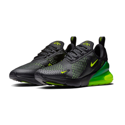 new product 2d6b9 a1389 High Voltage Appliance  Nike Air Max 270 Slime