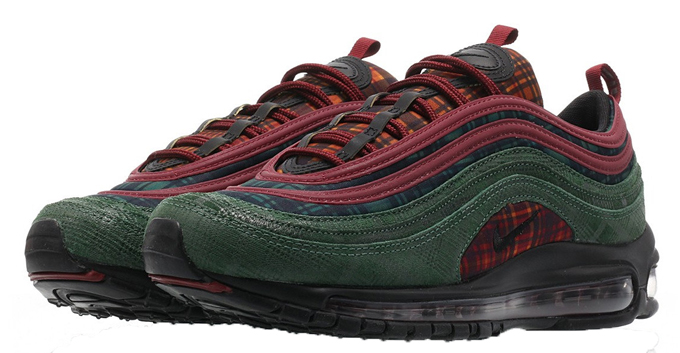 wholesale dealer 2729f ec413 The Countdown Begins for the Nike Air Max 97 NRG Jacket Pack ...