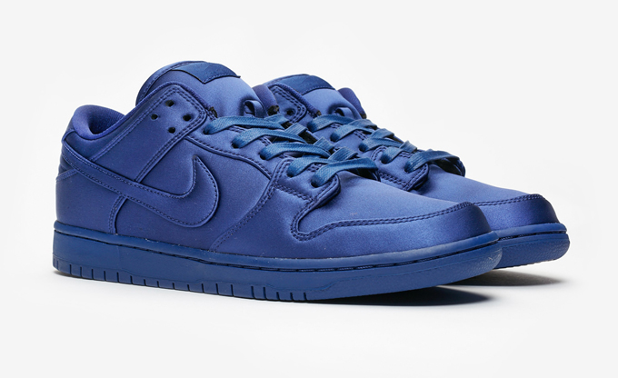 official photos 0c24c 7f9a1 Skate Ballin' with the new Nike SB Dunk Low TRD NBA - The ...