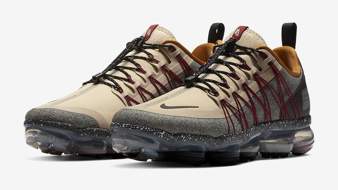 9e544038213a The NIKE AIR VAPORMAX RUN UTILITY is AVAILABLE NOW  hit the banner below to  pick up a pair today.