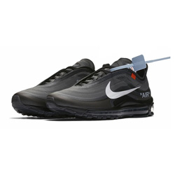 Abloh ing Up!  The Ten  Returns with the Nike x Off-White Air Max 97 Black 64395b7a8