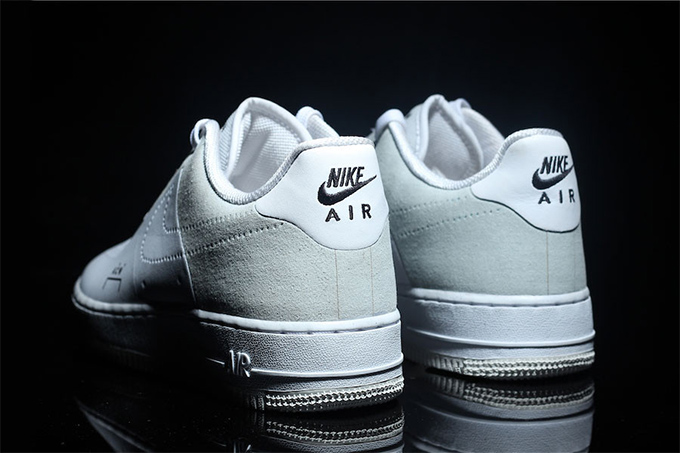 the latest 5eecf 6379e A-COLD-WALL  x Nike Air Force 1 Low. Source  hanzuying.