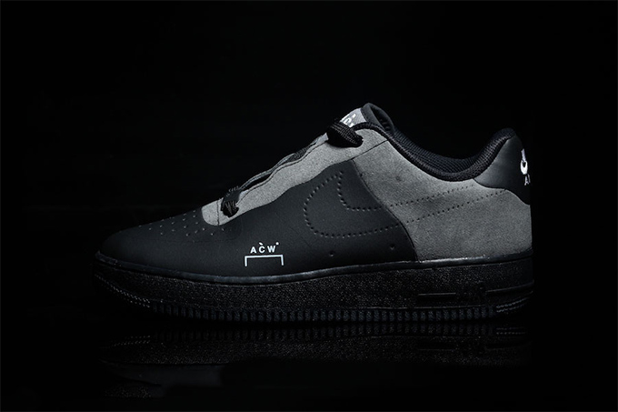 f72c9f921521 A-COLD-WALL  x Nike Air Force 1 Low