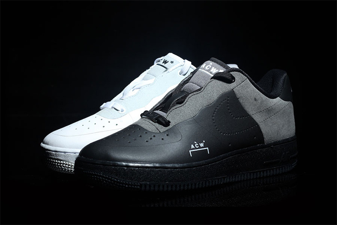 wholesale dealer d3b9e a3641 A-COLD-WALL* x Nike Air Force 1 Low