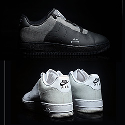 wholesale dealer 0c32c 55ca7 A-COLD-WALL* x Nike Air Force 1 Low