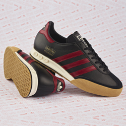6d4cf71cf adidas Originals Archive Kegler Super OG Black and Burgundy  a size   Exclusive