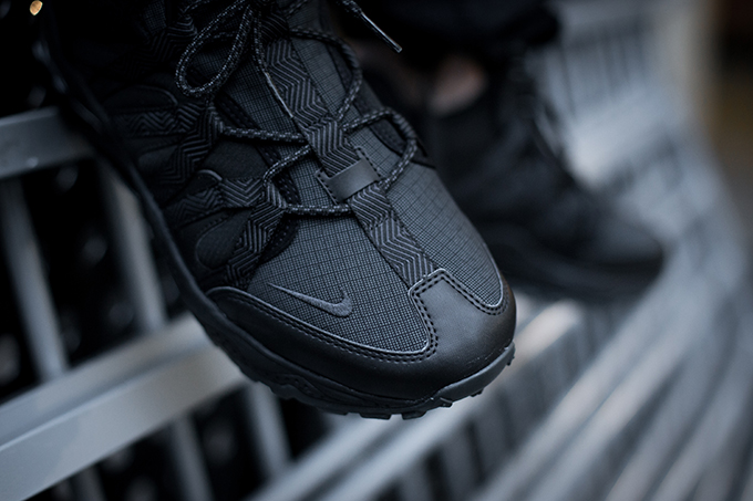 Nike Air Max 270 Bowfin Black: On Foot Shots The Drop Date