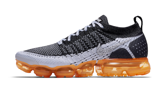 59daa98ed93e2d The Nike Air Vapormax Flyknit 2 Safari Joins the Pack... - The Drop Date