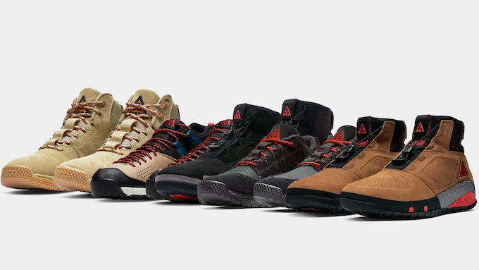 hot sales 27c85 84098 The Nike ACG Holiday 2018 Collection is Here - The Drop Date