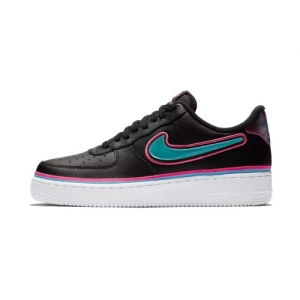 the latest 33461 8a706 Nike Air Force 1  07 LV8 Sport NBA - South Beach - AVAILABLE NOW