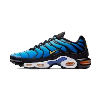 huge discount be53e d28a0 Nike Air Max Plus OG - Hyper Blue - AVAILABLE NOW - The Drop ...
