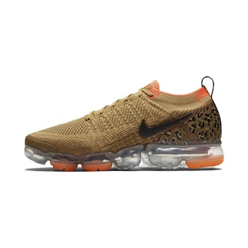 4c7eb91f9f7 Nike Air Vapormax Flyknit 2 - LEOPARD - AVAILABLE NOW - The Drop Date