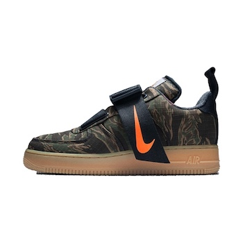 Nike x Carhartt AIR FORCE 1 UTILITY LOW PRM WIP - AVAILABLE NOW ... 2a86e5048