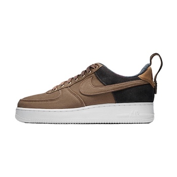 c96d294adc41 Nike x Carhartt AIR FORCE 1 LOW 07 PRM WIP - AVAILABLE NOW - The ...