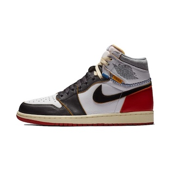 best value new arrival reasonably priced Nike x Union Air Jordan 1 Retro HI NRG - AVAILABLE NOW - The ...