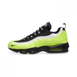 online retailer e269c b35b3 Nike Air Max 95 - Barely Volt - AVAILABLE NOW - The Drop Date