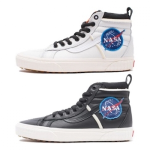 dc574c2cff8b93 VANS x NASA SK8 HI 46 MTE DX - AVAILABLE NOW - The Drop Date