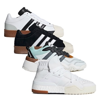 f9ffc06365539 adidas x Alexander Wang AW18 - AVAILABLE NOW - The Drop Date