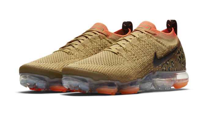 pretty nice 96a8f 3733f The Safari Continues with the Nike Air VaporMax Flyknit 2 ...
