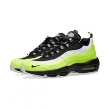 Electrify Your Rotation with the Nike Air Max 95 Premium Volt 3dcd956e6