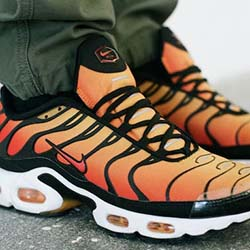 1665700c260f Shine Bright with the Nike Air Max Plus OG Sunset