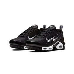 e5d9c7776d65ff Double the Swoosh  Nike Air Max Plus Overbranded