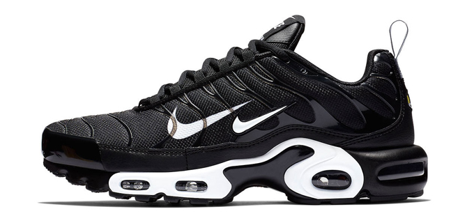 Official release information on the NIKE AIR MAX PLUS OVERBRANDED is yet to  surface c4f9887e5