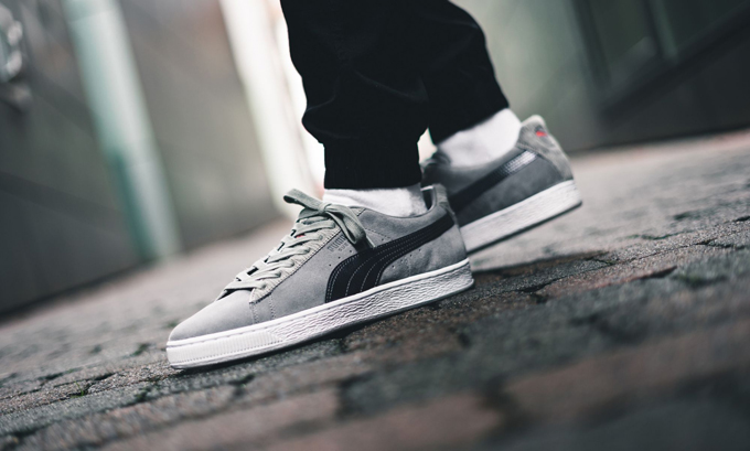 21173ac514a2 Fly High with the Puma x Staple Pigeon Suede - The Drop Date