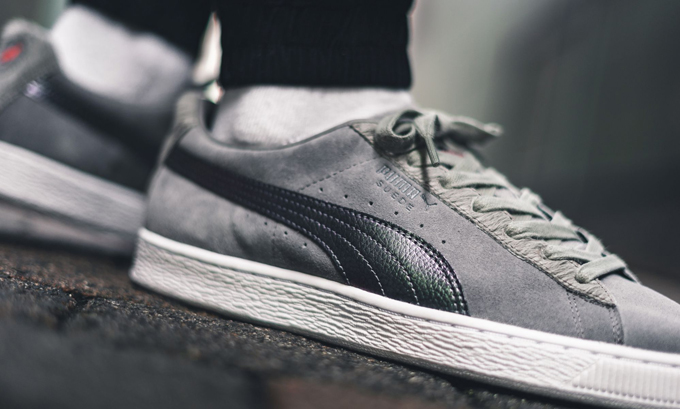 ae0e58beae2b The PUMA X STAPLE PIGEON SUEDE is AVAILABLE NOW  hit the banner below to  find out where you can grab a pair.