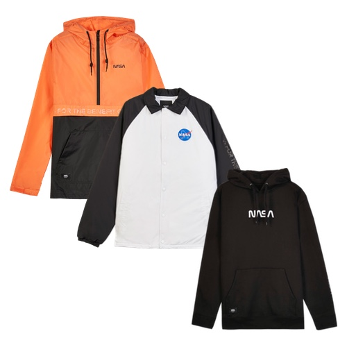 Vans X Nasa Clothing Collection Available Now The Drop Date