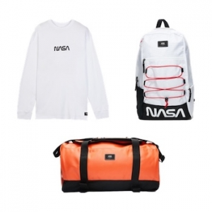 VANS x NASA Clothing Collection - AVAILABLE NOW - The Drop Date