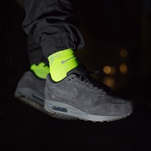 ee1c676641 Nike Air Max 1 Premium Anthracite: On-Foot Shots. December 20th ...