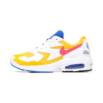 8be893f5fb24 Nike Air Max 2 Light - AVAILABLE NOW - The Drop Date