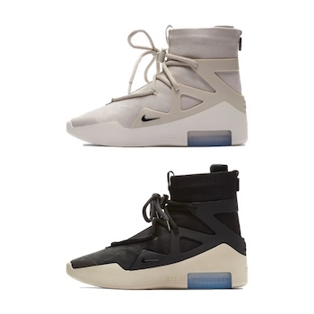 Nike Air Available Date Drop Of The Fear 1 Now God CtshBodrQx