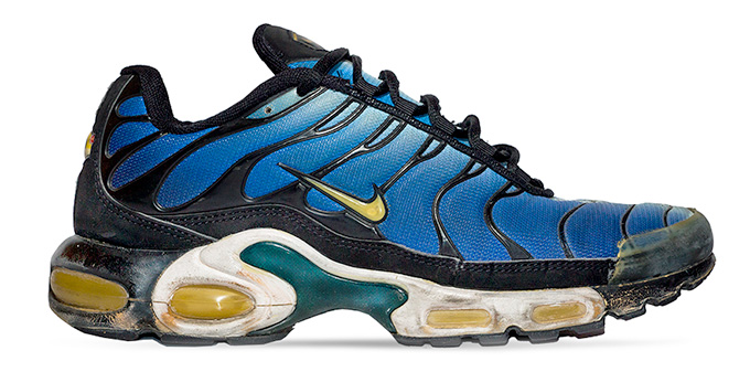 3e9ca311aa Tuned To Perfection: A Personal History of the Nike Air Max Plus ...