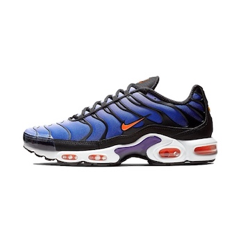 9e66b57cee Nike Air Max Plus OG - VOLTAGE PURPLE - AVAILABLE NOW - The Drop Date