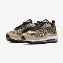 the latest e8161 33bda Walk on the Wild Side with the Nike WMNS Air Max 98 Premium