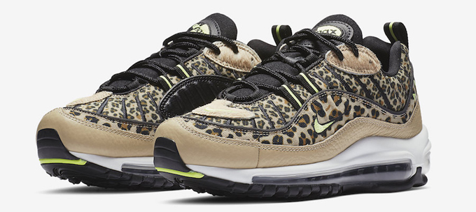 Nike WMNS Air Max 1 Leopard | Sole Collector
