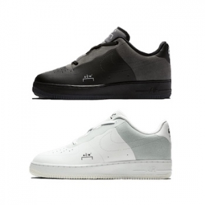 36ef3fdd5a67 Nike x A Cold Wall Air Force 1 - AVAILABLE NOW - The Drop Date