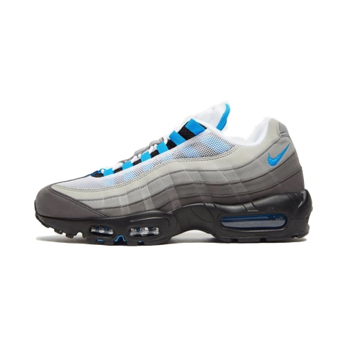 42c392f0ba Nike Air Max 95 - Crystal Blue - AVAILABLE NOW - The Drop Date