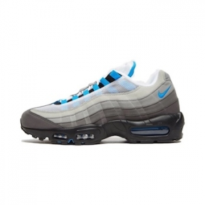 Nike Air Max 95 - Crystal Blue - AVAILABLE NOW - The Drop Date fb4b7e708