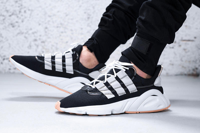 buy online 8fd1a ed85e The ADIDAS ORIGINALS LXCON offers something new for 2019…