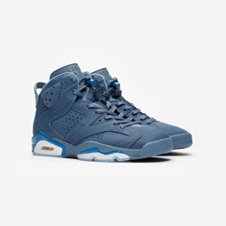 Nike Air Jordan 6 Retro Diffused Blue