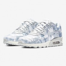 Prepare for Snow with the Nike Air Max 90 Summit White 33dadb526