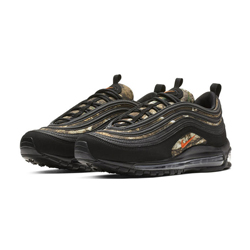 the best attitude 0ec8d bdc90 Lurk Lowkey with the Nike Air Max 97 Realtree