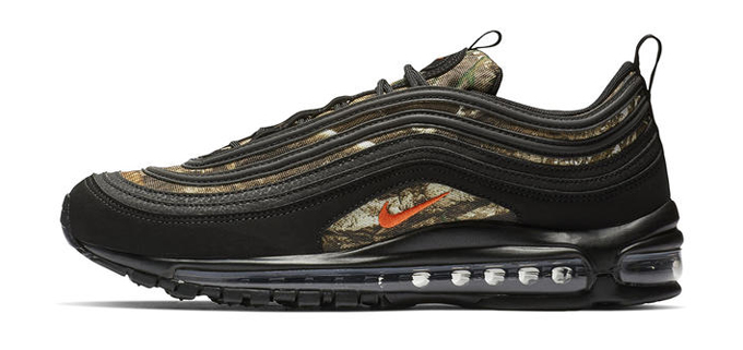 new styles 2d0ef 343cb Lurk Lowkey with the Nike Air Max 97 Realtree - The Drop Date