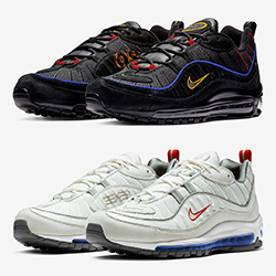 937215ea8f3 Rep  98 With Pride on the New Nike Air Max 98