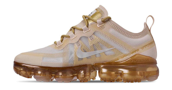 e23b17ec52711 The Nike Air VaporMax 2019 is Given Two Women s Exclusive Colourways ...