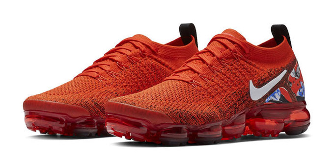 381e2c7108 Oink Oink: Nike Air VaporMax Flyknit 2 Chinese New Year - The Drop Date
